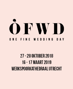 One Fine Wedding Day trouwbeurs
